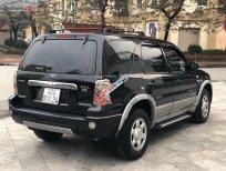 Bán ô tô Ford Escape 2.3 AT 2004, màu đen, giá chỉ 198 triệu