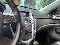 Cần bán Cadillac SRX 3.0 sản xuất 2009, màu đen, nhập khẩu