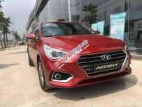 Bán xe Hyundai chính hãng: Hyundai Accent 1.4 MT đời 2020, màu đỏ