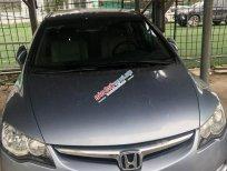 Bán Honda Civic AT đời 2008, màu xanh số tự động, giá chỉ 300 triệu