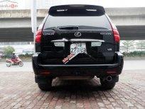 Cần bán xe Lexus GX 470 đời 2008, màu đen, xe nhập