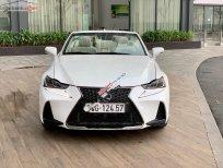 Cần bán gấp Lexus IS 2009, màu trắng, nhập khẩu nguyên chiếc