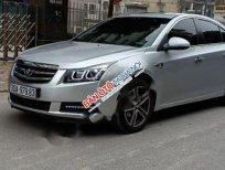 Xe Daewoo Lacetti CDX 1.6 AT năm 2009, màu bạc, xe nhập chính chủ, giá tốt