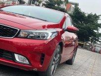 Bán Kia Cerato 2.0 sản xuất 2016, màu đỏ, giá chỉ 555 triệu
