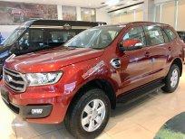Cần bán xe Ford Ranger XLS AT đời 2020, màu đỏ, nhập khẩu, giá chỉ 645 triệu