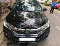 Bán ô tô Honda City 1.5CVT sản xuất 2018, màu đen số tự động, giá chỉ 535 triệu