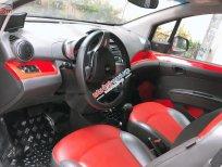 Bán Chevrolet Spark LTZ năm sản xuất 2014, màu bạc số tự động, giá tốt
