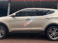 Cần bán Hyundai Santa Fe 2.2 CRDI năm sản xuất 2018