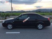 Bán ô tô Daewoo Lacetti EX đời 2010, màu đen