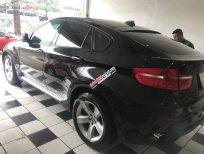 Cần bán xe BMW X6 xDrive35i sản xuất 2008, màu đen, nhập khẩu