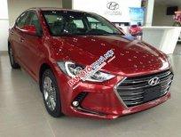 Cần bán Hyundai Elantra 1.6 AT đời 2020, màu đỏ, 614 triệu