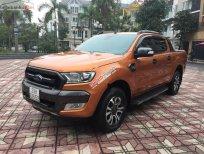 Cần bán gấp Ford Ranger sản xuất 2016, nhập khẩu, giá chỉ 715 triệu
