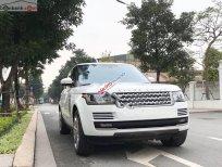 Cần bán LandRover Range Rover 5.0L năm 2014, màu trắng, nhập khẩu