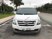 Cần bán lại xe Hyundai Grand Starex sản xuất 2016, màu trắng, nhập khẩu nguyên chiếc