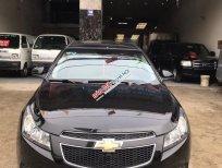 Cần bán xe Chevrolet Cruze MT năm 2010, màu đen, nhập khẩu chính chủ