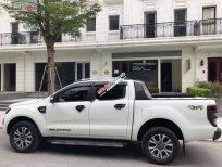 Cần bán lại xe Ford Ranger Wildtrak 3.2L 4x4 AT năm sản xuất 2016, màu trắng, xe nhập số tự động, 709 triệu