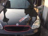 Cần bán Daewoo Nubira sản xuất 2001, màu xanh đen, xe nhập còn mới, giá tốt