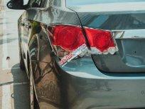 Bán xe Daewoo Lacetti CDX năm sản xuất 2010, màu xám, xe nhập chính chủ, giá 275tr