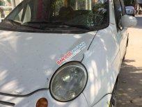 Bán Daewoo Matiz SE đời 2004, màu trắng chính chủ, giá tốt