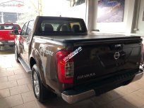 Xe Nissan Navara EL premium R 2.5L đời 2017, màu nâu, nhập khẩu nguyên chiếc