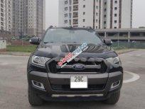 Bán Ford Ranger Wildtrak 3.2L 4x4 AT đời 2016, nhập khẩu Thái