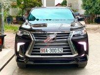 Xe Toyota Fortuner sản xuất 2019, màu nâu, xe nhập