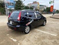Bán Chevrolet Vivant đời 2007, màu đen số sàn, giá tốt