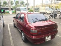 Bán Fiat Siena sản xuất 2004, màu đỏ, 105 triệu