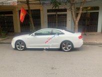 Cần bán lại xe Audi A5 đời 2010, màu trắng, xe nhập, 680 triệu