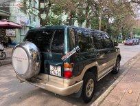Cần bán Isuzu Trooper năm sản xuất 1997, màu xanh lam, xe nhập