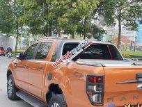 Bán Ford Ranger Wildtrak 3.2 năm sản xuất 2016, nhập khẩu nguyên chiếc chính chủ, giá 730tr