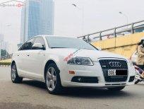 Bán xe Audi A6 năm sản xuất 2008, màu trắng, xe nhập, giá chỉ 565 triệu