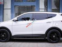 Cần bán xe Hyundai Santa Fe 2.2CRDi đời 2016, màu trắng, 975tr