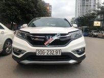 Cần bán Honda CR V 2.0AT sản xuất 2015, màu trắng, 759 triệu