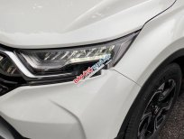 Cần bán Honda CR V L sản xuất 2017, màu trắng, 990 triệu