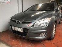Bán Hyundai i30 CW 1.6 AT đời 2009, màu xám, nhập khẩu xe gia đình