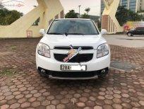 Cần bán Chevrolet Orlando đời 2017, màu trắng như mới
