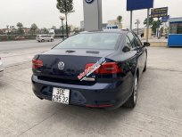 Bán Volkswagen Passat GP năm 2016, màu đen, nhập khẩu