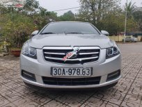 Bán Daewoo Lacetti CDX AT đời 2010, màu bạc, xe nhập như mới, 270tr