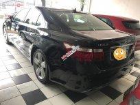 Cần bán Lexus LS 460 năm sản xuất 2008, màu đen, xe nhập