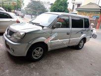 Cần bán gấp Mitsubishi Jolie sản xuất 2006, màu bạc