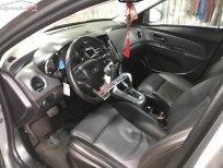Bán Daewoo Lacetti CDX 1.6 AT năm sản xuất 2010, màu xám, nhập khẩu