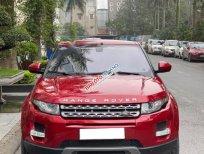 Bán LandRover Range Rover Evoque Pure Premium 2014, màu đỏ, nhập khẩu