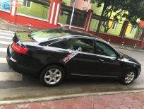 Bán ô tô Audi A6 sản xuất 2010, màu đen, nhập khẩu, giá chỉ 660 triệu