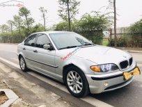 Xe BMW 3 Series đời 2003, màu bạc số tự động giá cạnh tranh