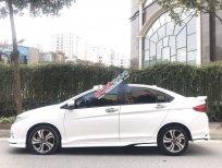 Cần bán gấp Honda City 2016, màu trắng