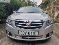 Bán Daewoo Lacetti 1.6 MT 2010, màu bạc, nhập khẩu nguyên chiếc số sàn