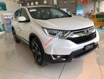 Ưu đãi lớn - Nhận quà giá trị khi mua chiếc Honda CRV 1.5L, sản xuất 2020, giao xe nhanh tận nhà