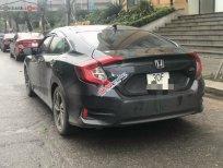 Bán xe Honda Civic sản xuất năm 2017, màu xanh lam, nhập khẩu như mới