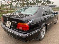 Xe BMW 5 Series 1996, màu đen, nhập khẩu